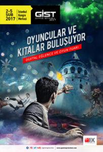Gaming İstanbul