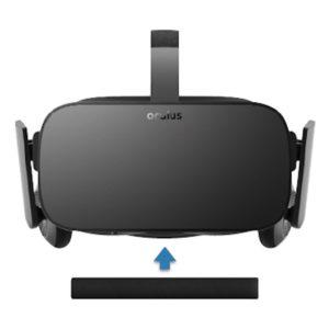 Vaqso VR ön