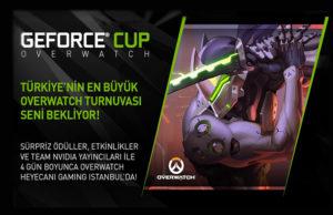 geforce cup