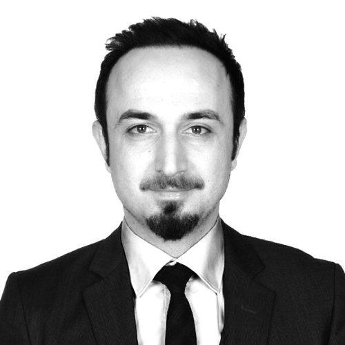 Mete Tevetoğlu hubogi yazarlar