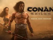 Conan Exiles Erken Erişim