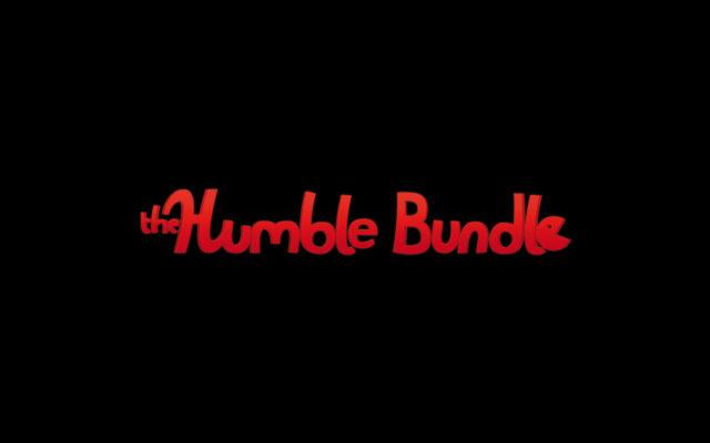 Humble Bundle Milyon Dolarlık Yatırım