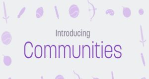 Twitch Communities