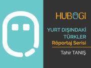 Yurt Dışındaki Türkler Röportaj Serisi - Tahir Tanış