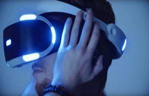 Playstation VR - PSVR