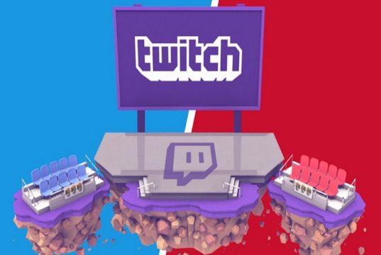 Twitch'ten Dijital Oyun ve İndirilebilir İçerik Dükkanı