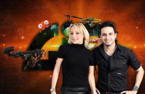 Gamesultan ve Gaming in Turkey.