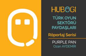 Gaming in Turkey Oyun Ajansı Ozan Aydemir Röportaj