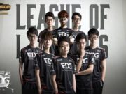 Gilette, Global Arena'da League of Legends Takımı Edward Gaming'e Sponsor