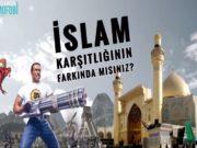 Oyunlarda islamofobi