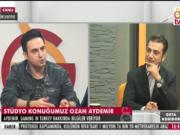 Gaming in Turkey Kurucusu Ozan Aydemir GSTV'ye Konuk Oldu