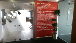 Medianova'yı CEO'su Sevim Serkan'la Konuştuk.