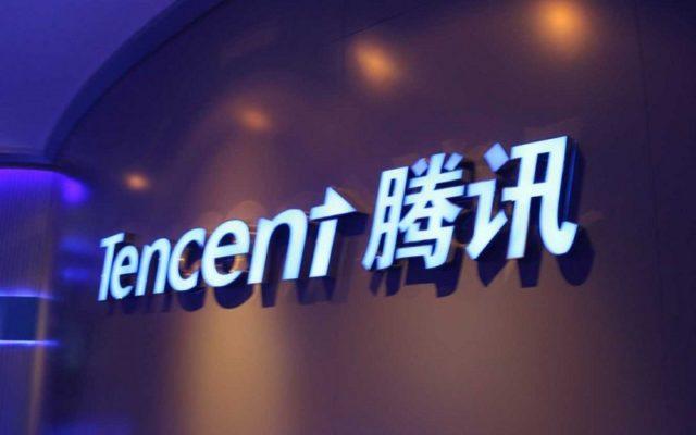 Tencent Espor'da Hedef Büyüttü