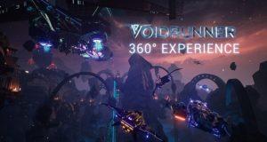 Voidrunner Steam'de Yola Çıktı, Yolun Açık Olsun RealityArts