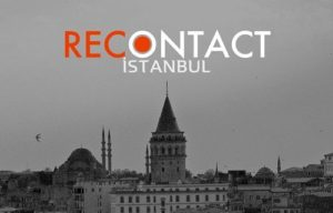 Recontact İstanbul 2 Eyes Of Sky
