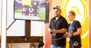 Electronic Arts Influencer Pazarlamanın Gücüne Güveniyor