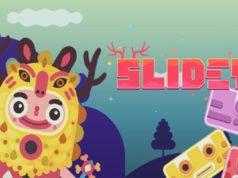 Yerli Mobil Oyun Slidey