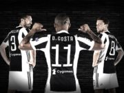 Juventus'un Yeni Forma Sponsoru Cygames