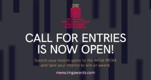 IMGA Türk Oyun Geliştiricilerini Çağırıyor