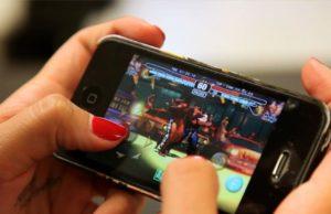 Türkiye'de Mobil Oyun Pazarı 2017
