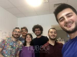 Türk Oyun Sektörü Paydaşları Röportaj Serisi