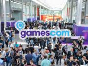 Gamescom 2017 Başladı!