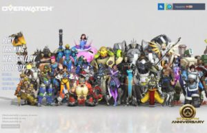 Blizzard 46 Milyon Aktif Oyuncuya