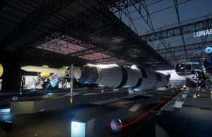 Linden Lab Sosyal VR Platformu Sansar