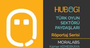 Türk Oyun Sektörü Paydaşları Röportaj Serisi - Kamer Kemerkaya