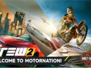 Ubisoft Harley Davidson İle The Crew 2 İçin Anlaştı!