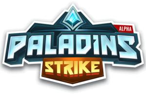 Hi-Rez Studios Paladins Strike İle Mobil Oyunlara Geri Dönüyor