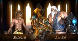 Malezya Fight of Gods İçin Steam'i Yasakladı