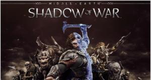 Shadow Of War Vefalı Çıktı, Yapımcının Anısına Oyuna Karakter Eklendi