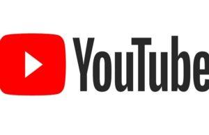 YouTube Yeni Logo ve Sayfa Düzeni
