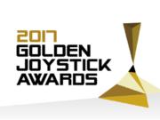Golden Joystick Award Oylaması Başladı