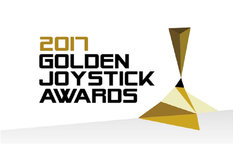 Golden Joystick Award Oylaması Başladı - Hubogi Haber