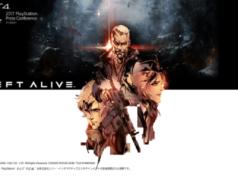 Square Enix Left Alive İle İlgili İlk Detayı Tokyo'da Paylaştı
