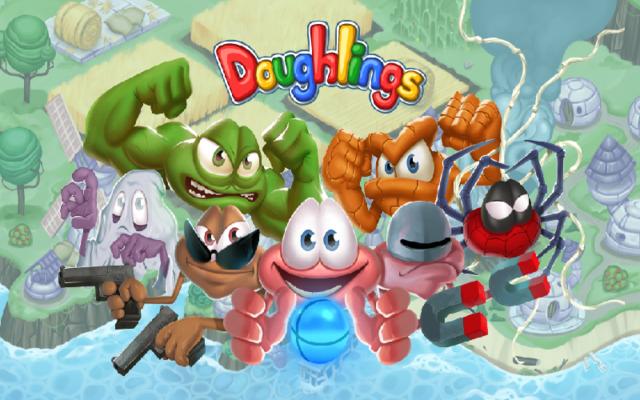 Doughlings ile Bir Klasik Yeniden Doğuyor