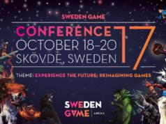 İsveç Oyun Konferansı Bugün Başlıyor