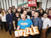MAG Interactive QuizDuel'i Satın Aldı