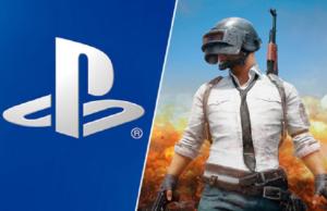 PUBG PlayStation İle Anlaşma Yolunda