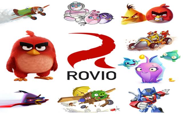 Rovio Halka Arzı Durdurdu