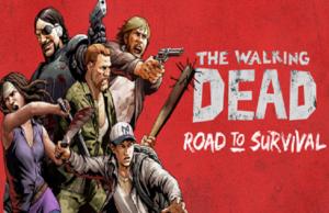 Scopely The Walking Dead İçin Barcelonada Stüdyo Açıyor