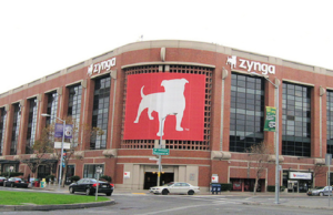 Zynga Natural Motion Oxford Ofisini Kapatıyor