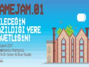 Bilgi Üniversitesi Game Jam Maratonu Düzenliyor