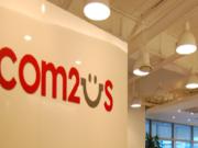 Com2uS'ın Üçüncü Çeyrek Mali Raporunu Yayınladı