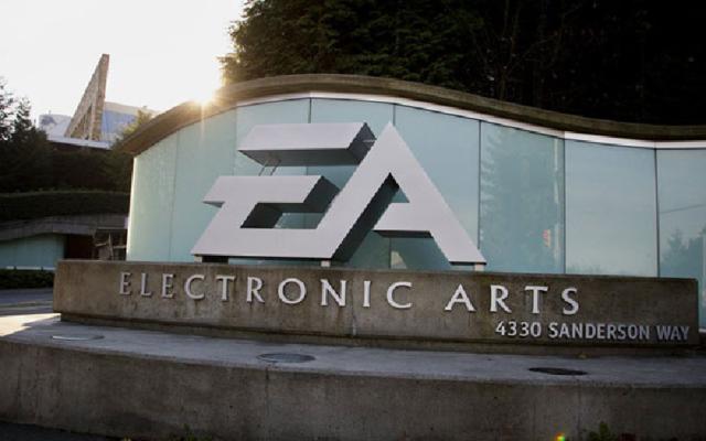 Electronic Arts Hisse Kaybı Yaşıyor!