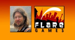 Flaregames, PopCap Eski Direktörü ile Anlaştı