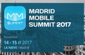 Madrid Mobil Zirvesi 14 Kasım'da Başlıyor