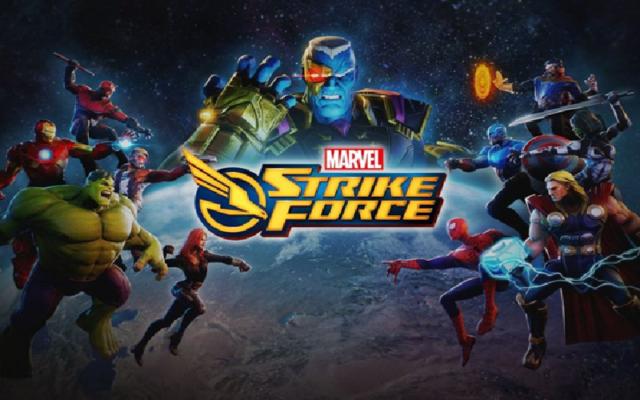 Marvel ve FoxNext Games Ortaklık Kuruyor!